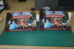 Monoralllye