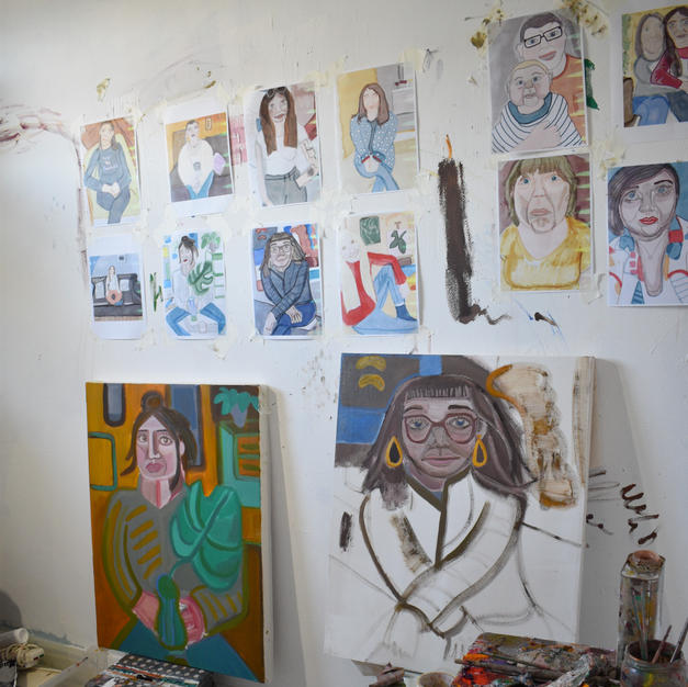 Studio 2021.