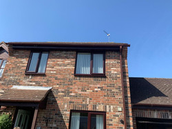 Fascia, Soffit and Gutter replacement