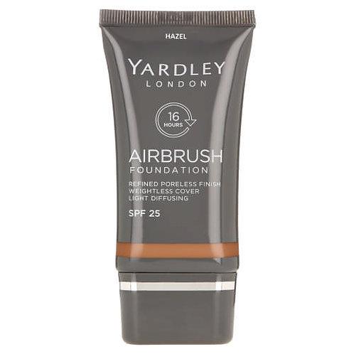 YARDLEY Airbrush Found HAZEL