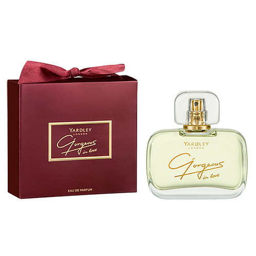 YARD GORGEOUS In Love EDP 50ML