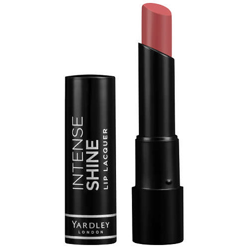 YARDLEY Intense Shine Lipstick RAPTURE