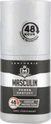 LENTHERIC MASCULIN Power Protect Roll On 50ML