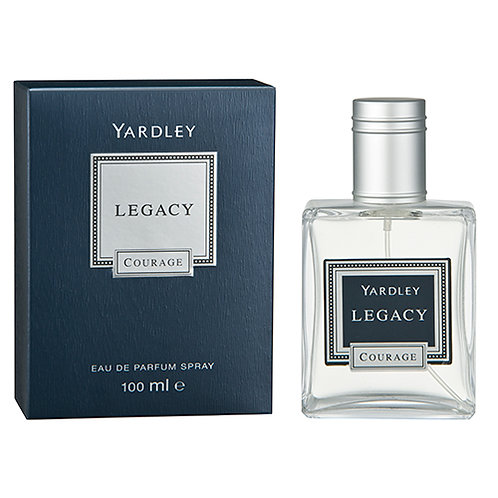 YARDLEY LEGACY Courage EDP 100ML