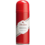 Old Spice Spray 150ml Original