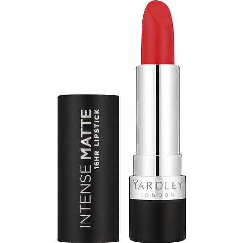 YARDLEY Intense Matte Lip ICONIC