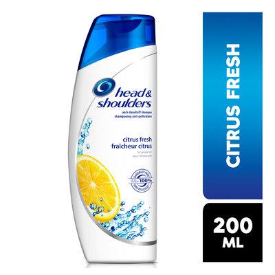 Head & Shoulders Conditioner Citrus Fresh 360ml