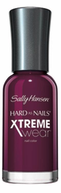 SALLY H Hard Nails XTR NailPol 584WTBEET