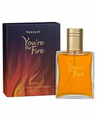 YARD YOU ARE THE FIRE HIM AFTER SHAVE 100ML