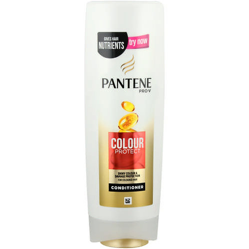 Pantene Conditioner Colour Protect 400ml