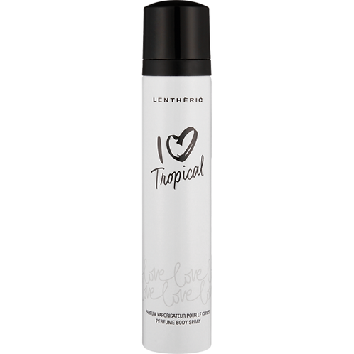 Lenthéric I Love Tropical Ladies Perfumed Body Spray 90ml