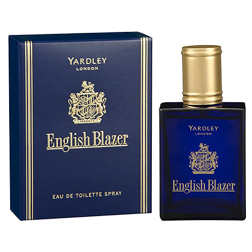 YARDLEY ENG BLAZER Azure EDP 100ML
