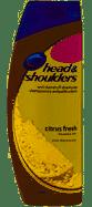 Head & Shoulders Shampoo Citrus Fresh 40