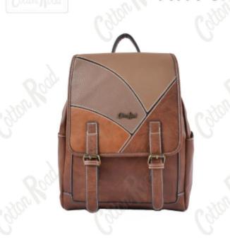 Ladies Back Bag