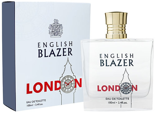 YARDLEY ENG BLAZER EDT 100ML