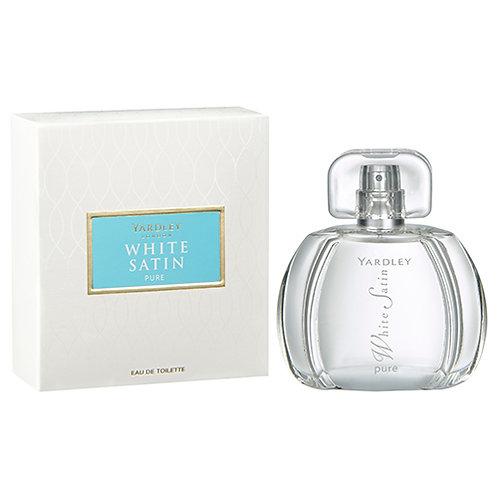 YARD WHITE SATIN Pure EDP 50ML