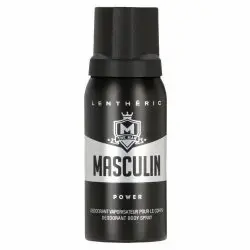 LENTHERIC MASCULIN Force Deo 150ML