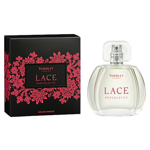 YARD LACE Provocative EDP 50ML