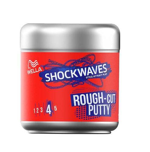 WELLA ShockWave Rough Cut Style Putty Rough Cut 150