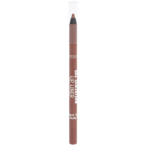 YARDLEY Gel Sensation Lip Liner NEXT TO NUDE