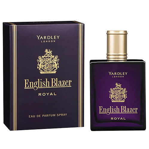 YARDLEY ENGBLAZER Royal EDP 50ML