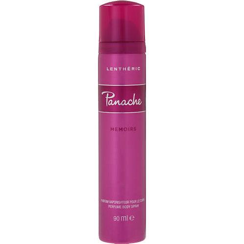 Lenthéric Panache Perfume Body Spray Memoirs 90ml