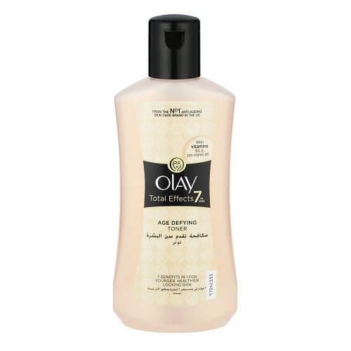 Olay Anti Ageing Cleansing Toner 200ml