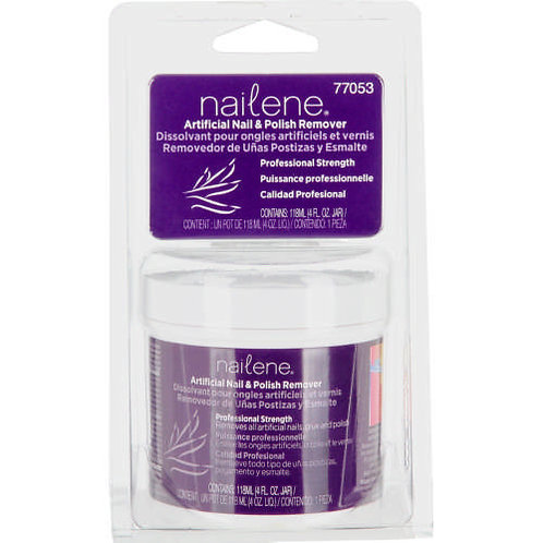 NAILENE NailPol Remover ARTIFICIAL