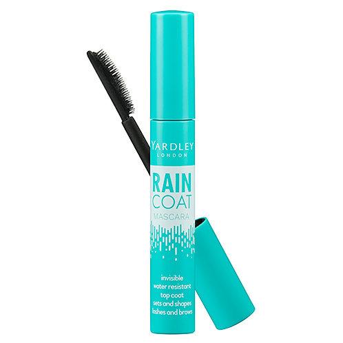 YARDLEY Raincoat Water Resistant Mascara