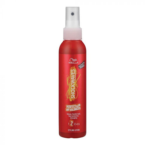 WELLA ShockWave Pefect Volum Lotion 150