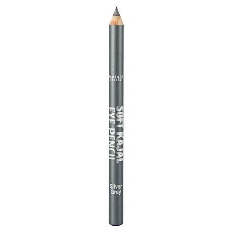 YARDLEY Soft Kajal Eye Pencil SILVER GREY