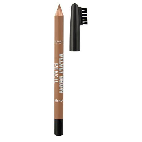 YARDLEY Velveet Brown Pencil Brush BLONDE