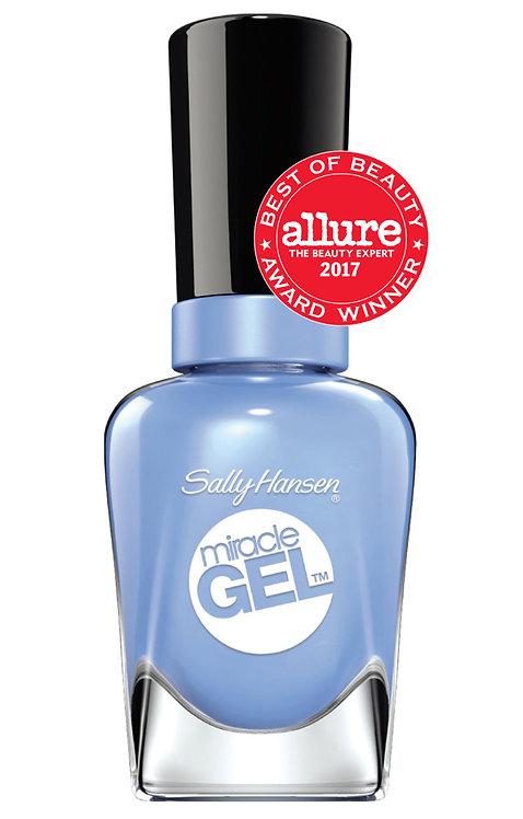 SALLY H Miracle Gel NailPol 370SGRFX