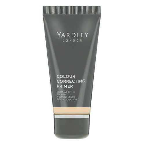 YARDLEY Face COLOUR CORRECTING