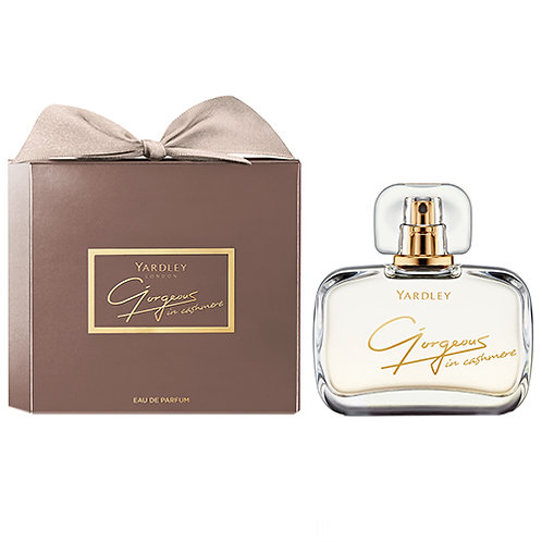 YARD GORGEOUS in Cashmere 50ML EDP