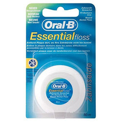 Oral B Floss Essential Mint 50m
