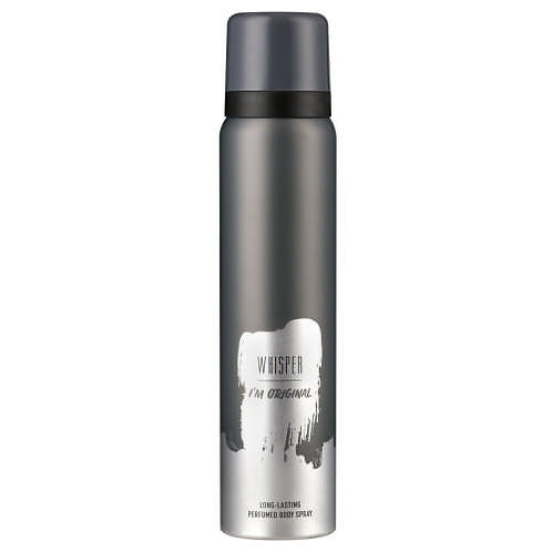 COTY WHISPER Im Original BodSpray 90ML