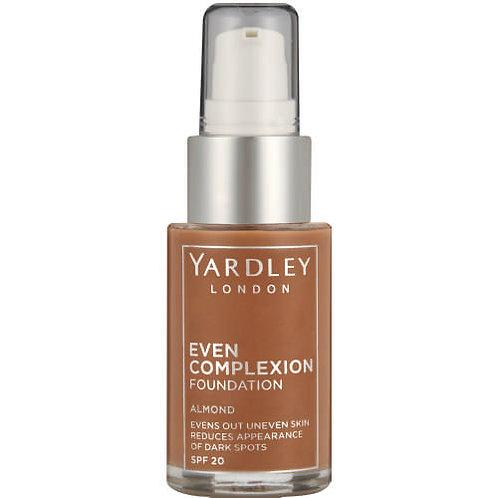 YARDLEY Even Complex Found NATURAL