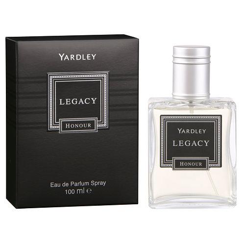 YARDLEY LEGACY Honour EDP 100ML