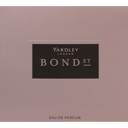YARDLEY BOND STREET EDP 30ML