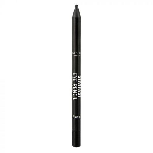 YARDLEY Stay fast Eye Pencil BLACK