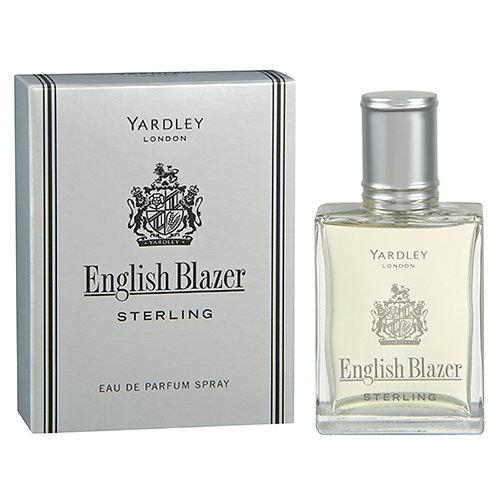 YARDLEY ENG BLAZER Sterling EDP 50ML