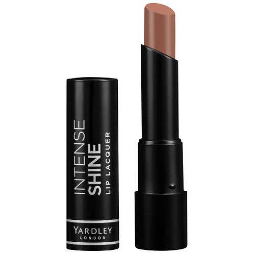 YARDLEY Intense Shine Lipstick HONEY BUN