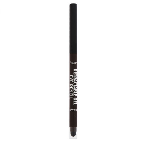YARDLEY Gel Retractable Eye Pen BROWN