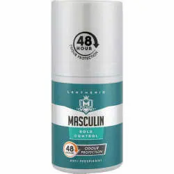 LENTHERIC MASCULIN Bold Control Roll On 50ML