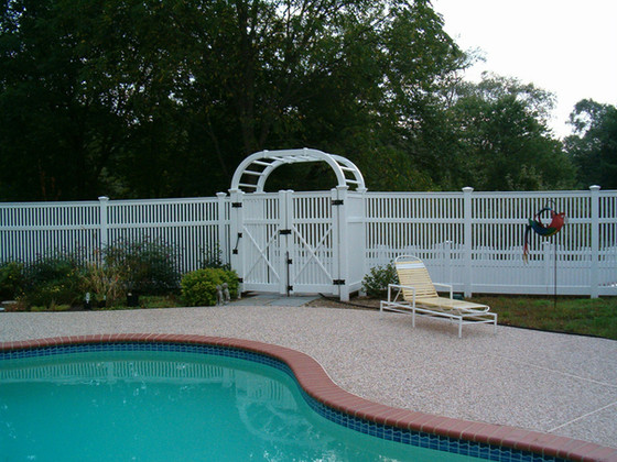 Do I Need a Fence Around My Pool?