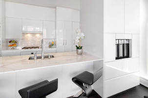 Vanity Cabinets by Rosario