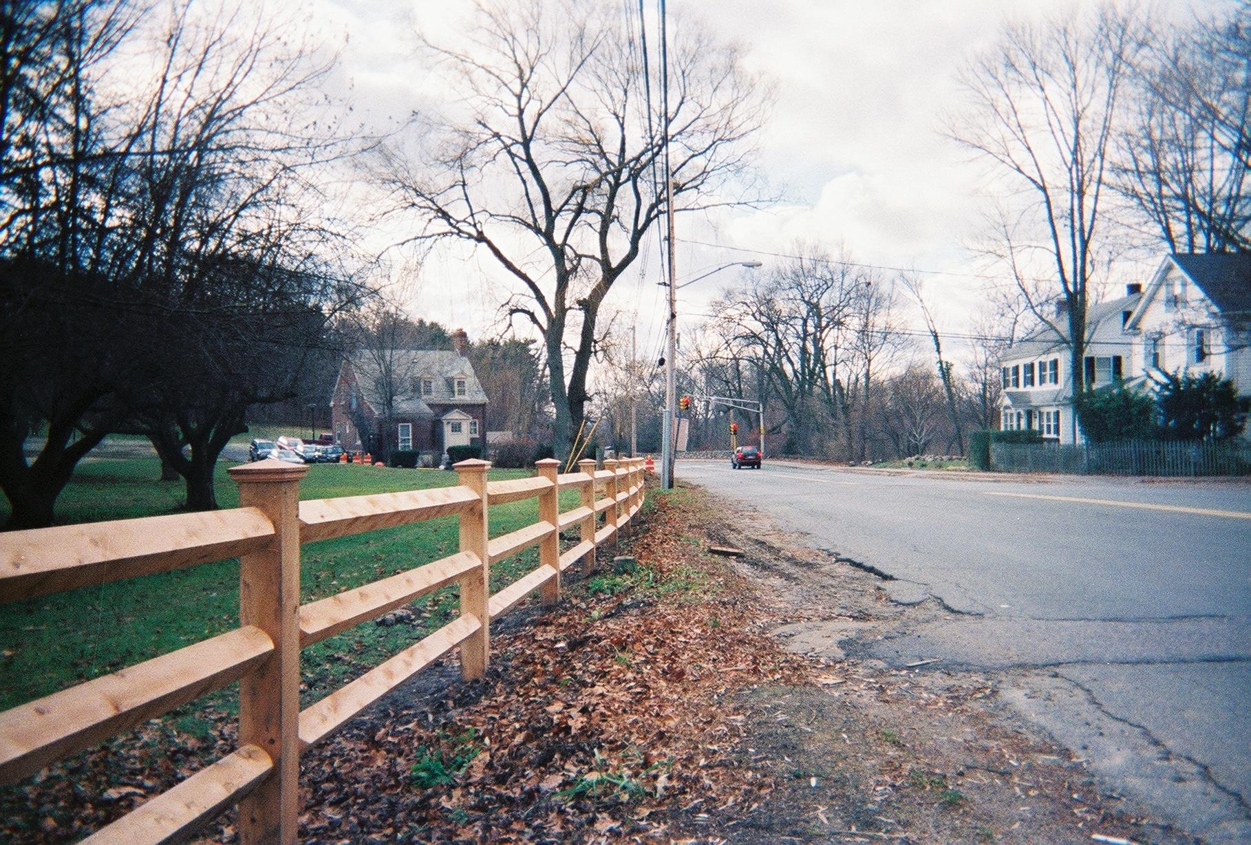 3-Rail Estate