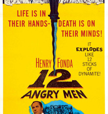 Twelve Angry Men and Rope
