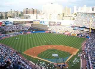161st and Jersey Part 1: The Yankees (gulp) Are Good Enough